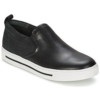 Cipők Női Belebújós cipők Marc by Marc Jacobs CUTE KIDS Fekete