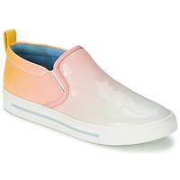 Shoes Női Belebújós cipők Marc by Marc Jacobs CUTE KICKS Sokszínű