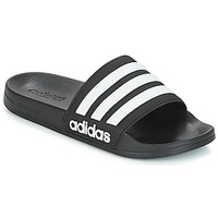 Cipők strandpapucsok adidas Performance ADILETTE SHOWER Fekete