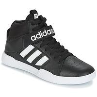 Cipők Férfi Magas szárú edzőcipők adidas Originals VARIAL MID Fekete