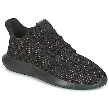 Cipők Rövid szárú edzőcipők adidas Originals TUBULAR SHADOW CK Fekete