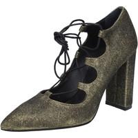 Cipők Női Félcipők Islo Dekoltált cipő BZ215 Arany