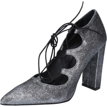 Cipők Női Félcipők Islo Dekoltált cipő BZ216 Ezüst