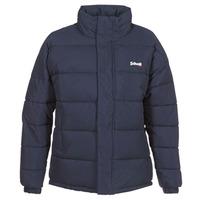 Ruhák Steppelt kabátok Schott NEBRASKA Tengerész