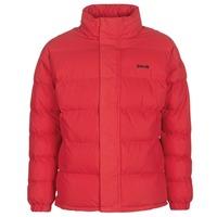 Ruhák Steppelt kabátok Schott NEBRASKA Piros