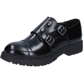 Cipők Női Oxford cipők Islo Klasszikus BZ224 Fekete