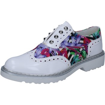 Cipők Női Oxford cipők Cult BZ264 Fehér