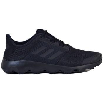 Cipők Férfi Túracipők adidas Originals Terrex CC Voyager Fekete