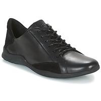 Cipők Női Rövid szárú edzőcipők TBS JASMINS Fekete