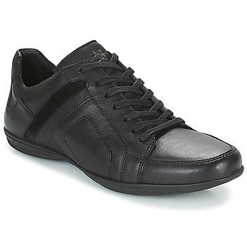 Cipők Férfi Oxford cipők TBS TRIMMER Fekete
