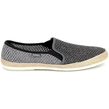 Cipők Férfi Belebújós cipők Victoria Espadrille 520055 Marine Kék