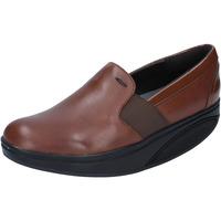 Cipők Női Mokkaszínek Mbt BZ910 Barna