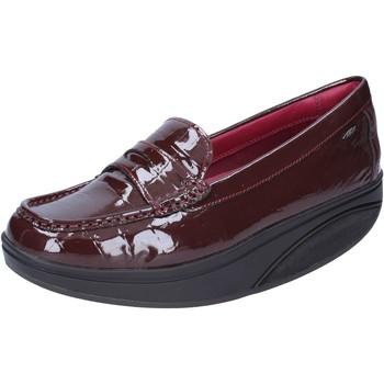 Cipők Női Mokkaszínek Mbt BZ917 Ibolya