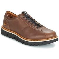 Cipők Férfi Oxford cipők Art TORONTO Barna