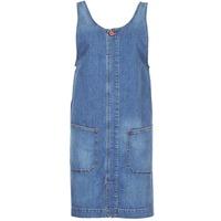 Ruhák Női Rövid ruhák Diesel DE DATY Kék