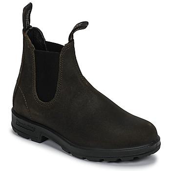 Cipők Csizmák Blundstone ORIGINAL SUEDE CHELSEA BOOTS Keki