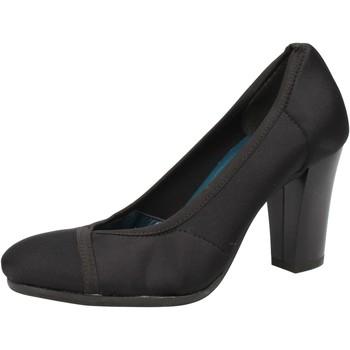 Cipők Női Félcipők Keys AE601 Fekete