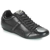 Cipők Férfi Rövid szárú edzőcipők Redskins TONAKI Fekete