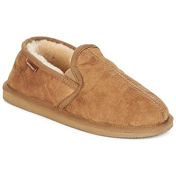 Cipők Férfi Mamuszok Shepherd BOSSE Teve