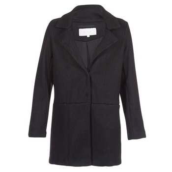 Ruhák Női Kabátok Vila VIDORY Fekete