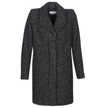 Ruhák Női Kabátok Vila VICAT Fekete