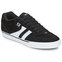 Cipők Férfi Rövid szárú edzőcipők Globe ENCORE 2 Fekete  / Fehér