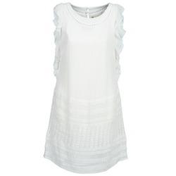Ruhák Női Rövid ruhák Stella Forest AUDRENE Fehér