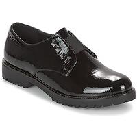 Cipők Női Oxford cipők Lola Espeleta ESTAPHANIA Fekete