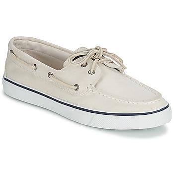 Cipők Női Vitorlás cipők Sperry Top-Sider BAHAMA Fehér