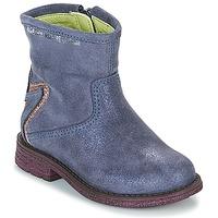 Cipők Lány Csizmák Agatha Ruiz de la Prada 181970 VAGABUNDA Kék