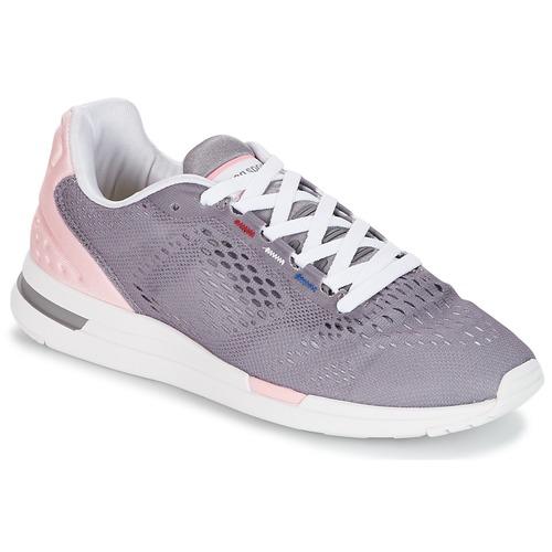 Cipők Női Rövid szárú edzőcipők Le Coq Sportif LCS R PRO W ENGINEERED MESH Lila