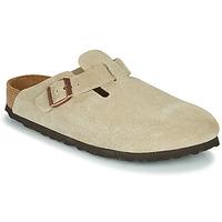 Cipők Klumpák Birkenstock BOSTON SFB Tópszínű