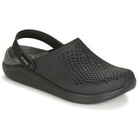 Cipők Klumpák Crocs LITERIDE CLOG Fekete