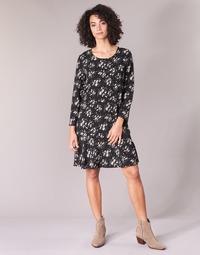 Ruhák Női Rövid ruhák Betty London JAFLORI Fekete