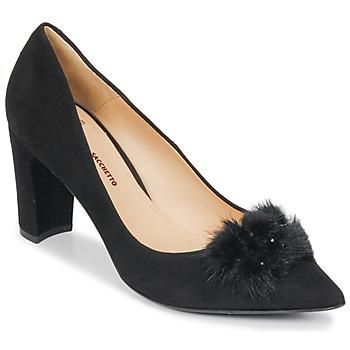 Cipők Női Félcipők Perlato PRELAO Kamera / Fekete