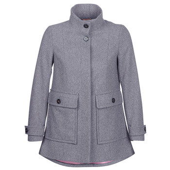 Ruhák Női Kabátok Benetton MARTINO Szürke