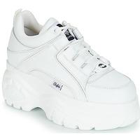 Cipők Női Rövid szárú edzőcipők Buffalo NOUMERA Fehér