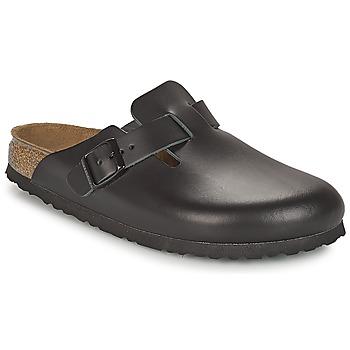 Cipők Klumpák Birkenstock BOSTON Fekete