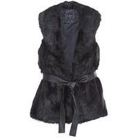 Ruhák Női Kabátok / Blézerek Kaporal CLINT Fekete