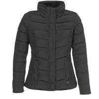 Ruhák Női Steppelt kabátok Kaporal GUN Fekete