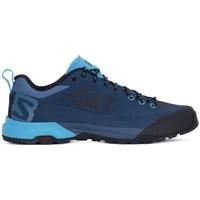 Cipők Női Rövid szárú edzőcipők Salomon X Alp Spry W