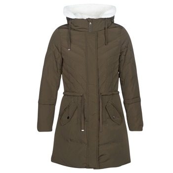 Ruhák Női Parka kabátok Naf Naf BUPOEME Keki