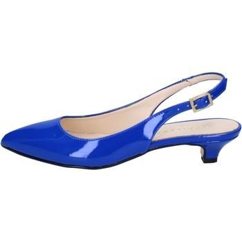 Cipők Női Szandálok / Saruk Olga Rubini Szandál BY278 Kék