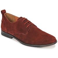 Cipők Női Oxford cipők PLDM by Palladium PICADILLY SUD Piros / Téglavörös