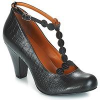 Cipők Női Félcipők Cristofoli PORUZ Fekete