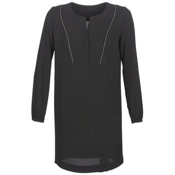 Ruhák Női Rövid ruhák Ikks BURRI Fekete