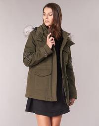 Ruhák Női Parka kabátok Ikks BLEEZ Keki