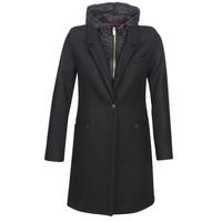 Ruhák Női Kabátok Ikks AFTER Fekete