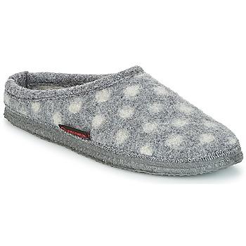 Cipők Női Mamuszok Giesswein NEUENSTEIN Szürke