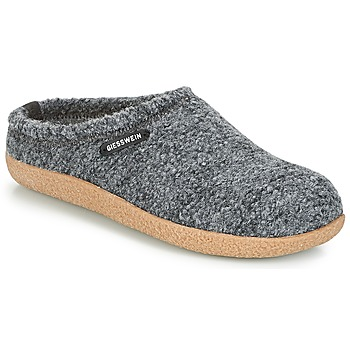 Cipők Női Mamuszok Giesswein VEITSCH Szürke